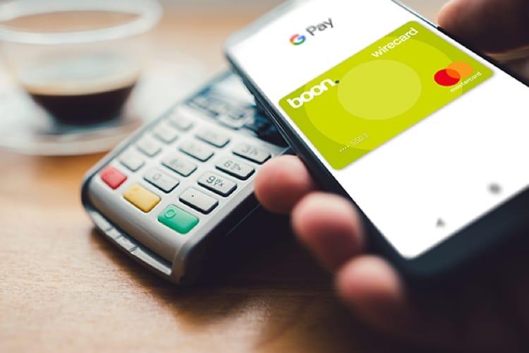 Deux ans après Apple Pay, Google Pay se lance en France avec peu de partenaires