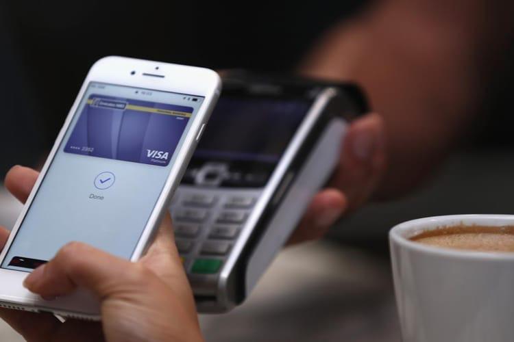 La Commission européenne pourrait enquêter sur Apple Pay si elle reçoit des plaintes