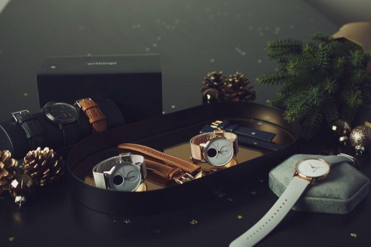 📣 Découvrez les Coffrets Cadeaux Collector Withings