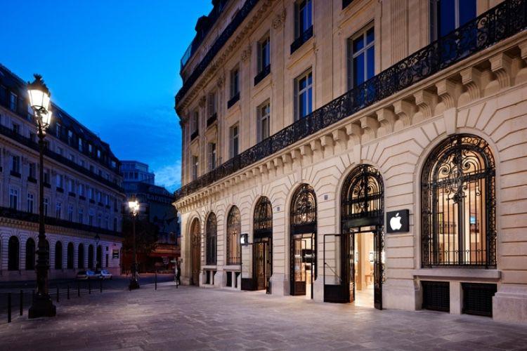 Apple Store : un préavis de grève en France pour le 24décembre