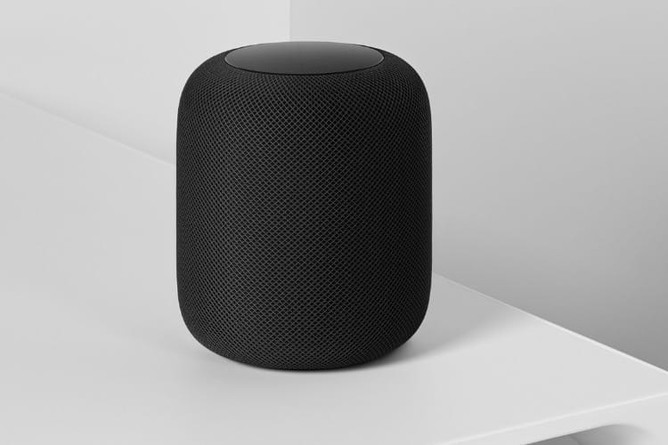 Apple offre un rabais sur le HomePod aux abonnés anglais d'Apple Music