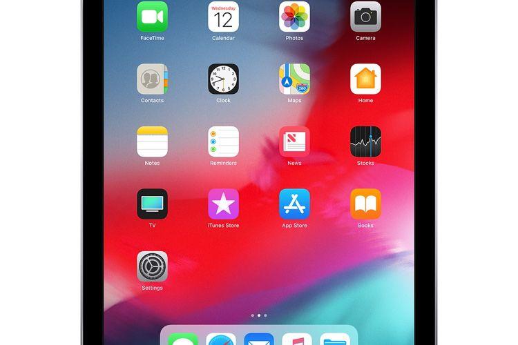 Refurb : des iPad 2018 compatibles Pencil à 299€