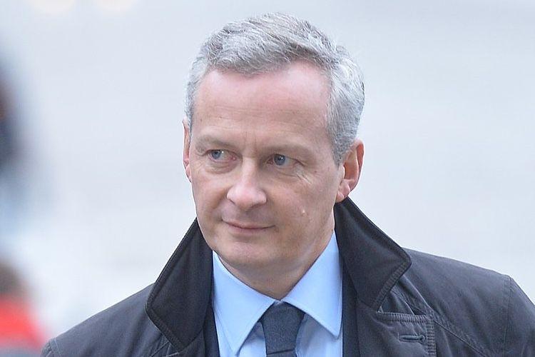 GAFA: une taxe qui pourrait rapporter 500 millions d'euros à la France en 2019