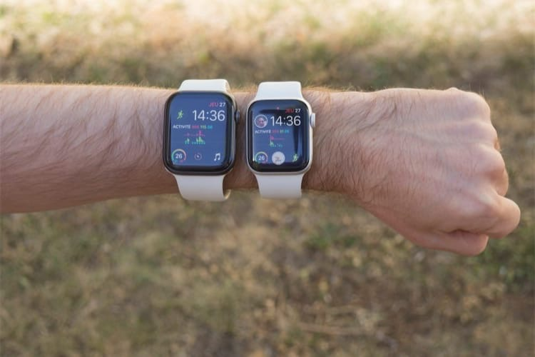 Guide d'achat Apple Watch : que choisir entre la Series 3 et la Series 4 ?