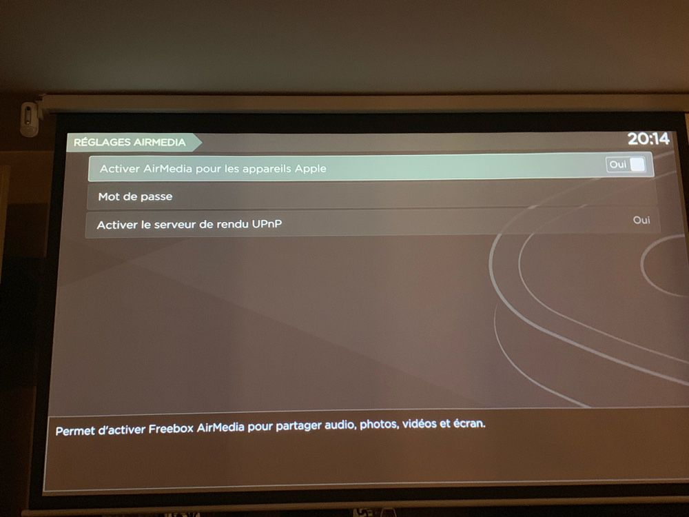 Freebox Delta Un Répéteur Wi Fi Avec Son Devialet En Préparation