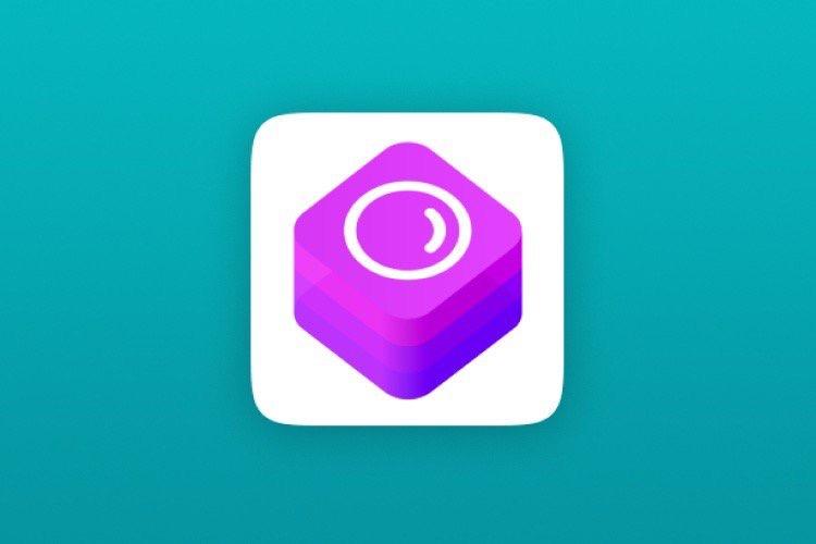 L'app Capture modélise les objets en 3D avec la caméra TrueDepth