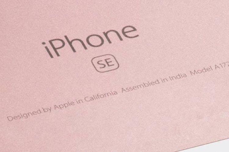 Des iPhone haut de gamme vont être assemblés en Inde