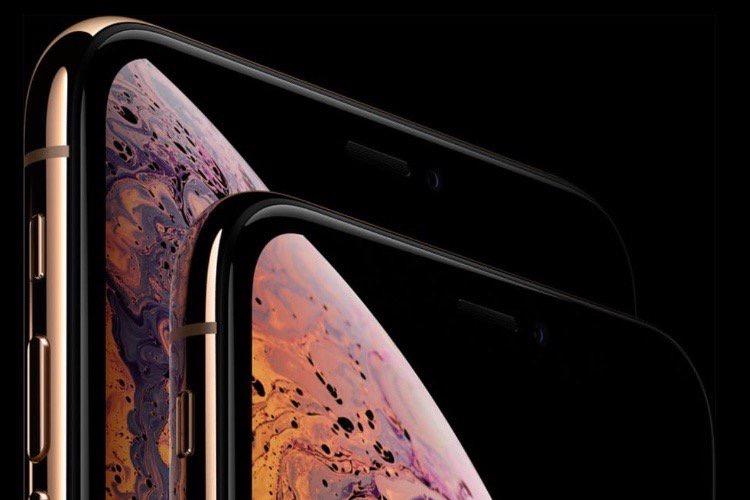 Chez RED, jusqu'à 350€ de remise sur les iPhone XS et XS Max