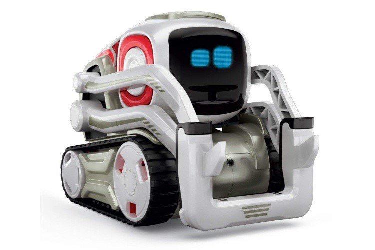 Cozmo, le robot rigolo d'Anki, est vendu 120€ (-80€)
