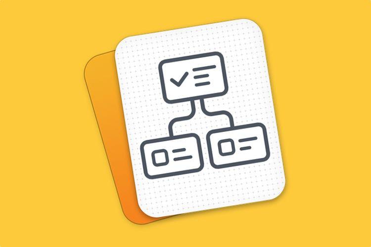 Taskheat: un gestionnaire de tâches avec cartes mentales