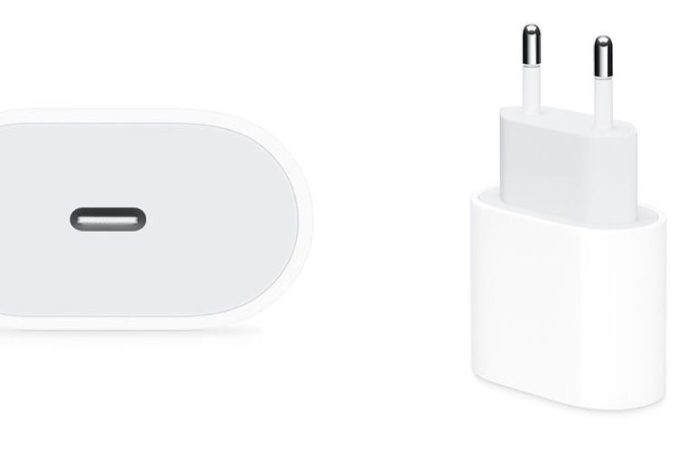 Apple Store : l'adaptateur USB‑C 18W des iPadPro est disponible séparément