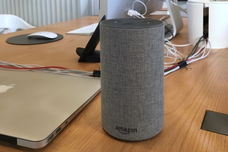 Amazon a envoyé 1 700 enregistrements Alexa à la mauvaise personne