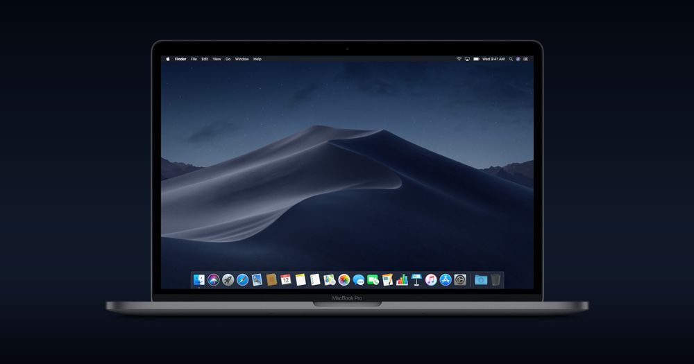 Rapport For Mac Mojave