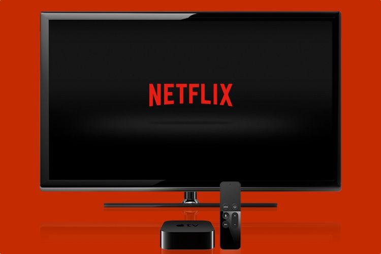 Netflix toujours plus rentable et dominant: plus de la moitié du marché de la VOD en France