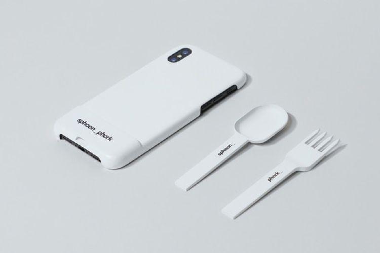 Sphoon & Phork : mangez (ou pas) avec votre iPhone !
