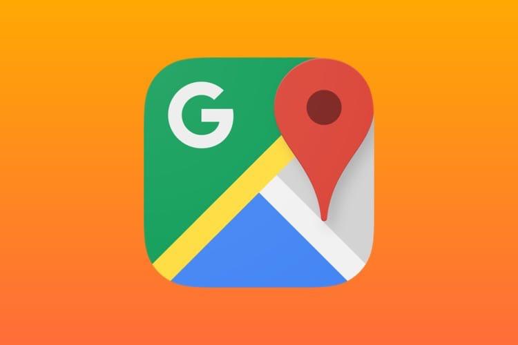 Limitation de vitesse et radars dans Google Maps, transports en commun en Scandinavie pour Apple Plans