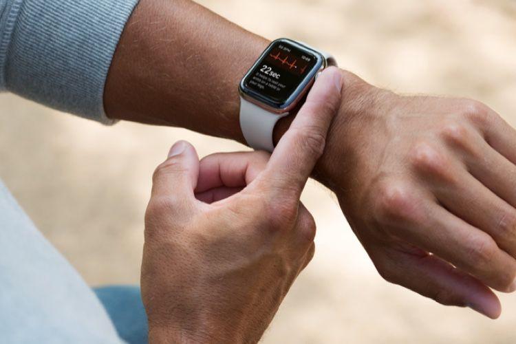 La santé des seniors a toute l'attention d'Apple pour sa montre