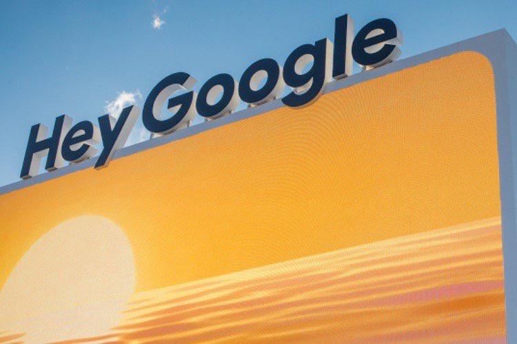 Google Assistant se fait entendre dans un milliard d'appareils