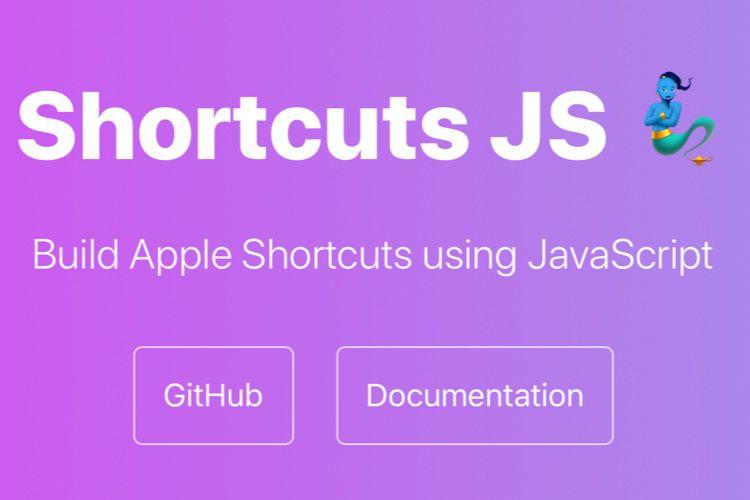 Raccourcis : des solutions pour les créer en JavaScript et en Swift