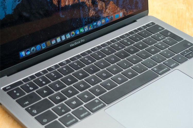 Unshaky aide à contourner le problème des claviers de MacBook etMacBookPro