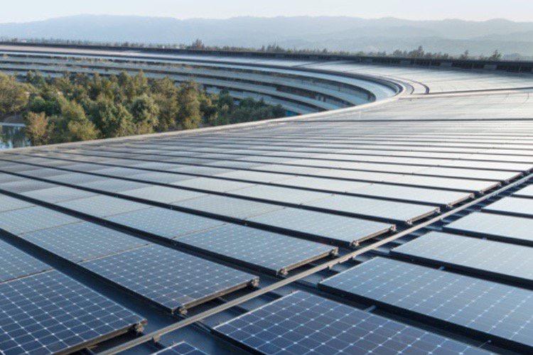 Apple détaille les menaces que fait peser le dérèglement climatique sur son activité