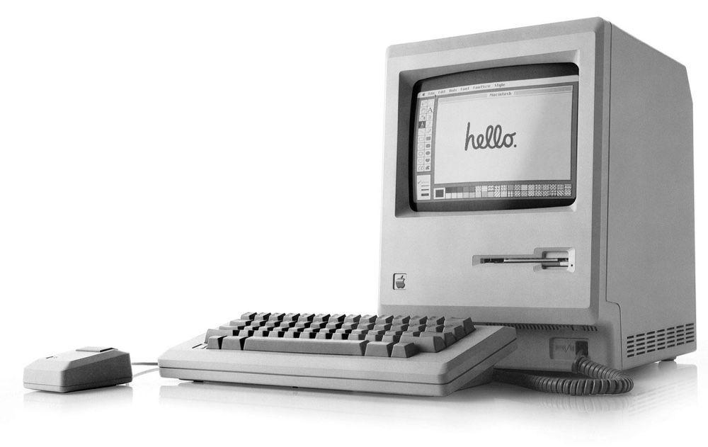 Microsoft et Apple fêtent le 35e anniversaire du Mac