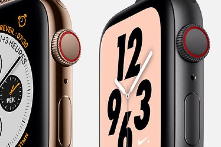 Apple Watch : Orange réduit à trois mois la gratuité pour l'option Multi-SIM