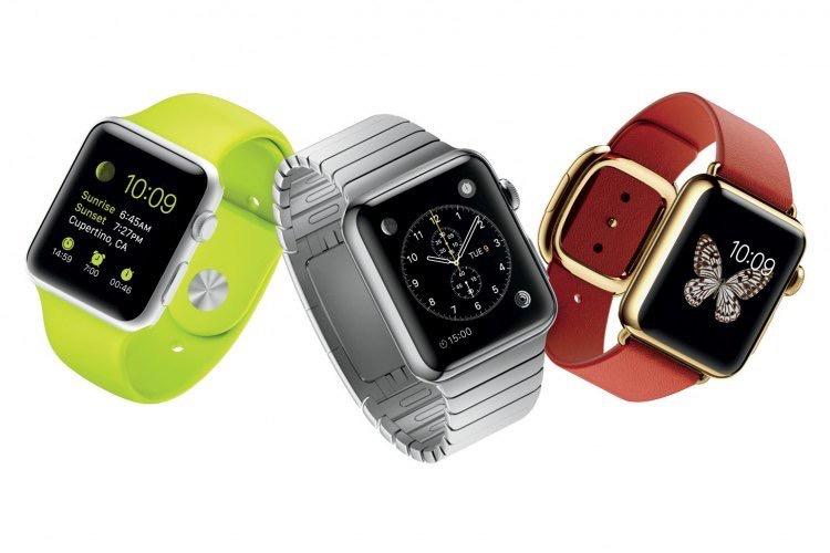 Apple Watch : une Series 0 ou Series 1 en réparation peut être remplacée par une Series 2