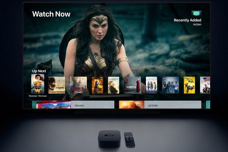 Streaming vidéo : Apple veut faire entendre sa petite musique