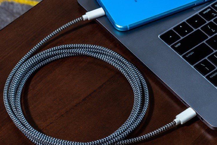 Des câbles USB-C vers Lightning chez Anker et Eastern Collective