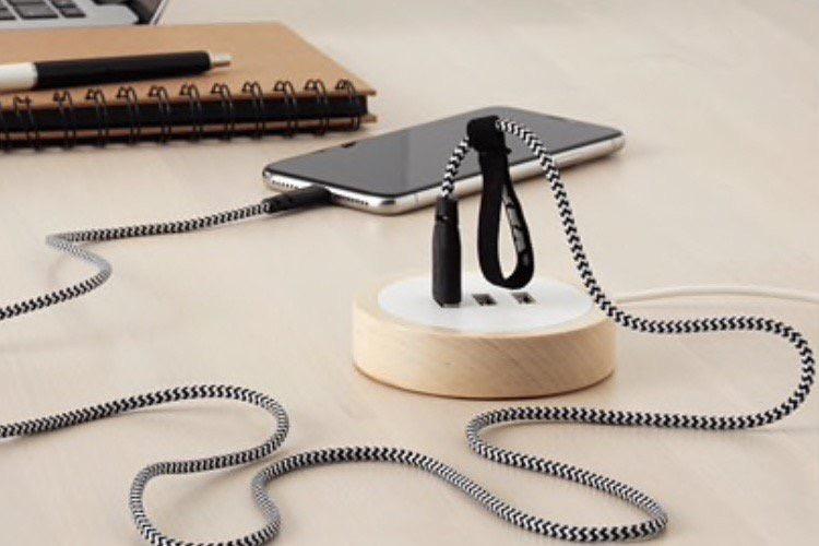 Un câble Lightning certifié Made for iPhone à 7,99€chez Ikea