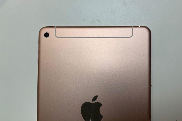 Un iPad mini 5 supposé en balade sur Twitter