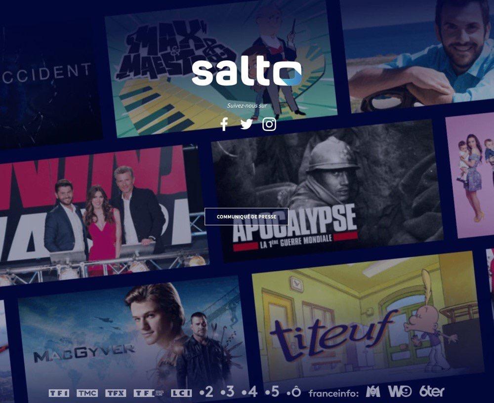 Les séries France Télévisions ne se retrouveront plus sur Netflix