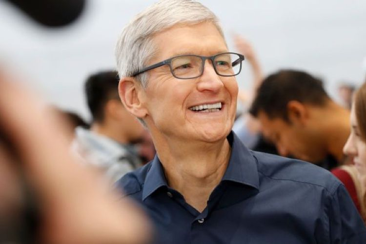 Tim Cook vante la force de l'écosystème Apple et s'attend à un accord USA/Chine