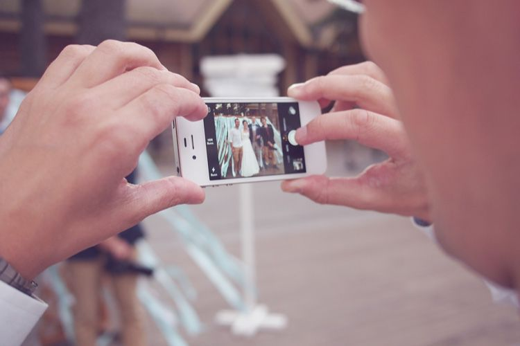 Prenez-vous des photos avec un autre appareil que votre iPhone?
