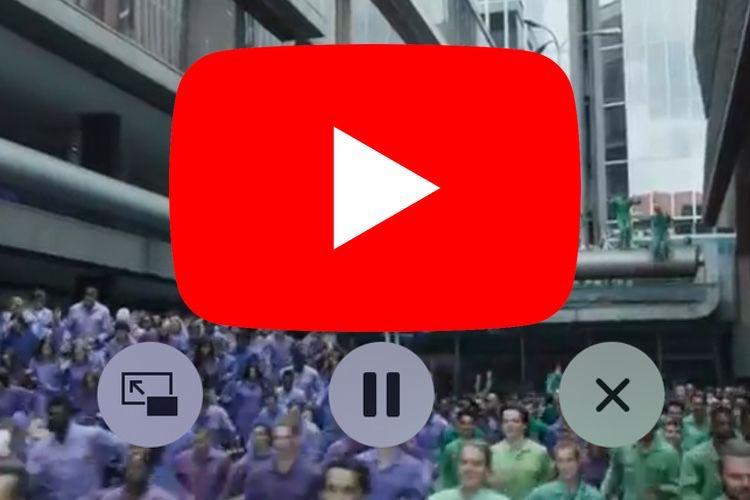 Astuce: un raccourci iOS pour avoir YouTube en Picture in Picture