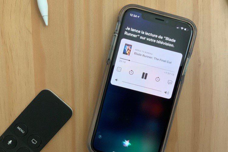 Première bêta publique pour iOS 12.2 et tvOS 12.2