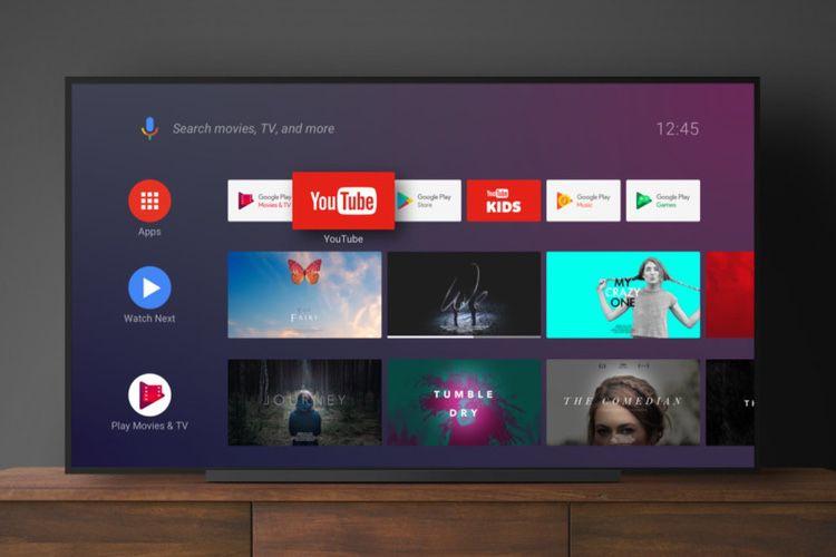 Google veut populariser Android TV au-delà des box des opérateurs