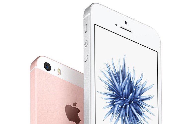 Apple vide les derniers stocks d'iPhone SE, à partir de 249$
