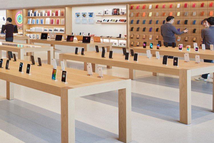 Comment les services sont en train de changer Apple