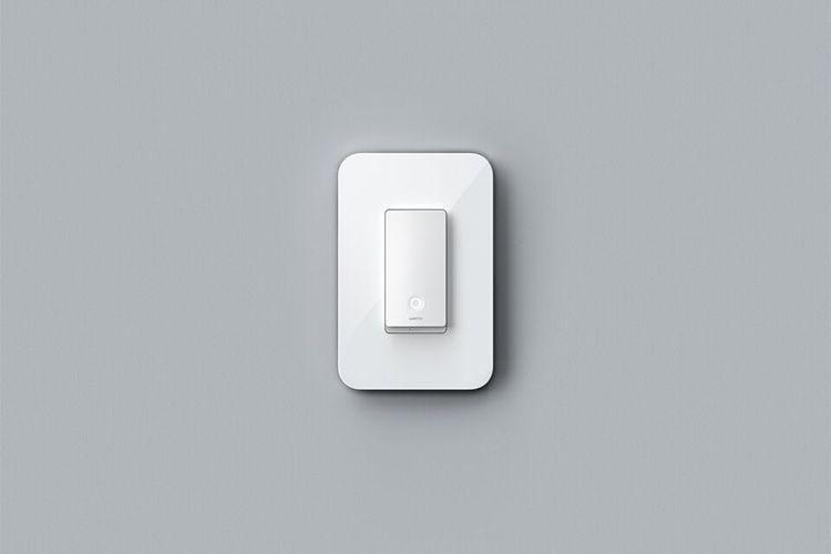 HomeKit: un nouvel interrupteur pour contrôler les ampoules Wemo