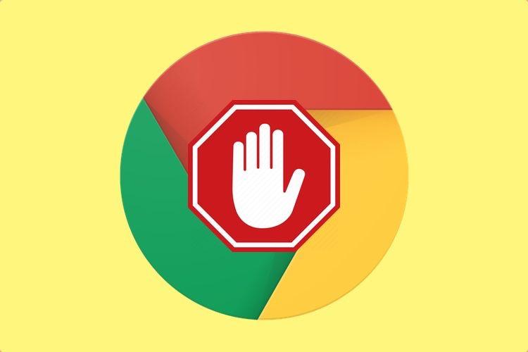 Le bloqueur de pubs de Chrome va s'étendre au monde entier