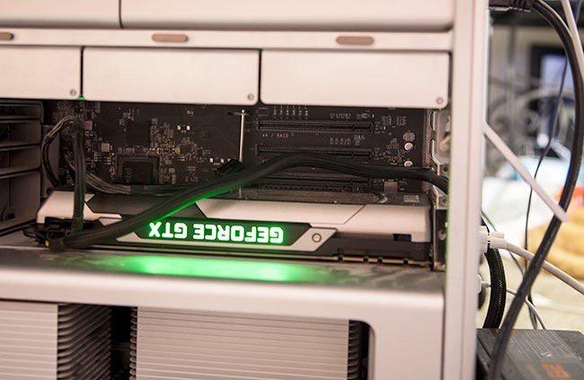 Un peu d'espoir (et une pétition) pour le support des GPU Nvidia