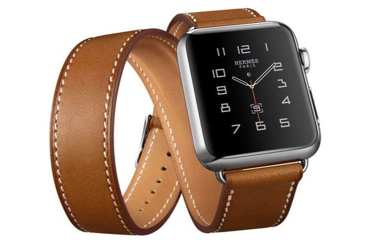 Apple et Hermès au Japon pour promouvoir la «pleine conscience» avec l'Apple Watch Hermès