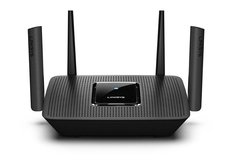 Linksys intègre la technologie Velop à des routeurs «conventionnels»