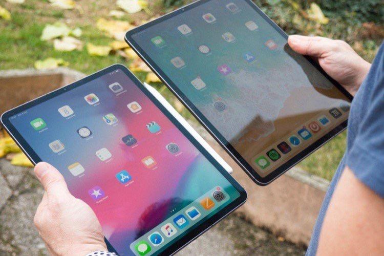 iPad Pro 2018 et iPhone XS/XS Max : promos intéressantes sur Amazon