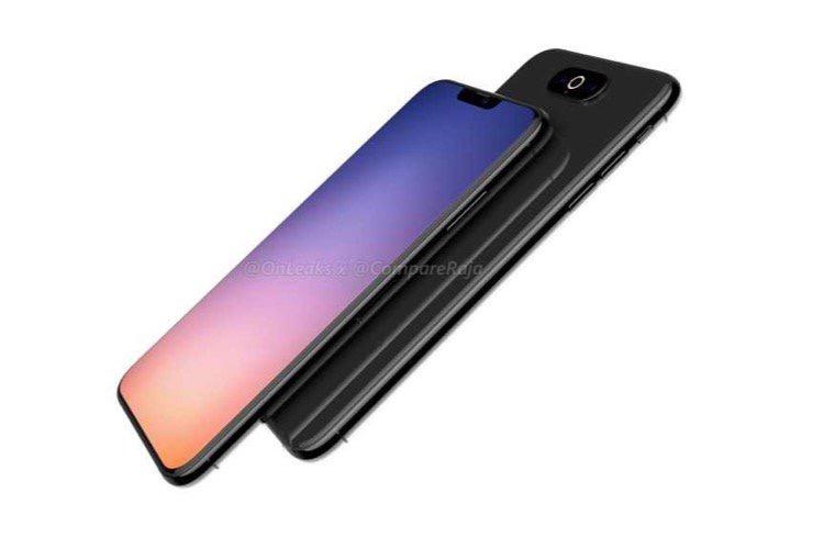 Des capteurs de 10 et 14 mégapixels pour l'iPhone XI ?