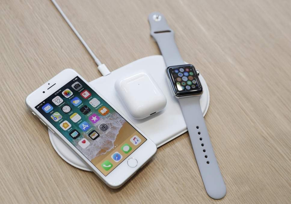 L'AirPower pas mort ! La base de recharge d'Apple serait en production