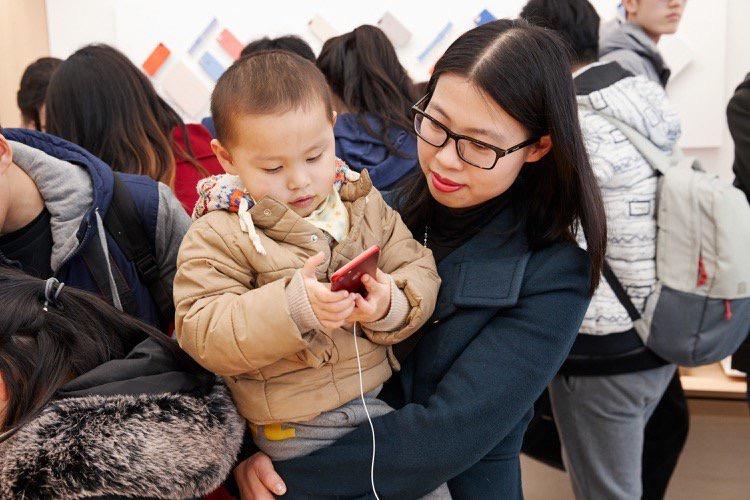 Le prix de l'iPhone XR a bien baissé (en Chine)