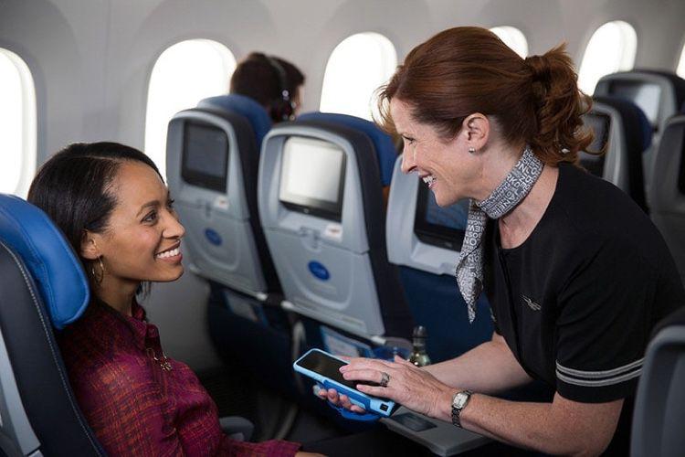 United Airlines ne veut pas voir Apple s'envoler vers une autre compagnie